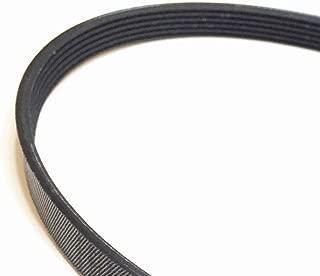 Sellerocity Brand Belt Compatible with Ridgid 816439-3 HK140430 Models TS24120 TS24121 TS24240 TS24241 TS36120 TS3650 TS3660