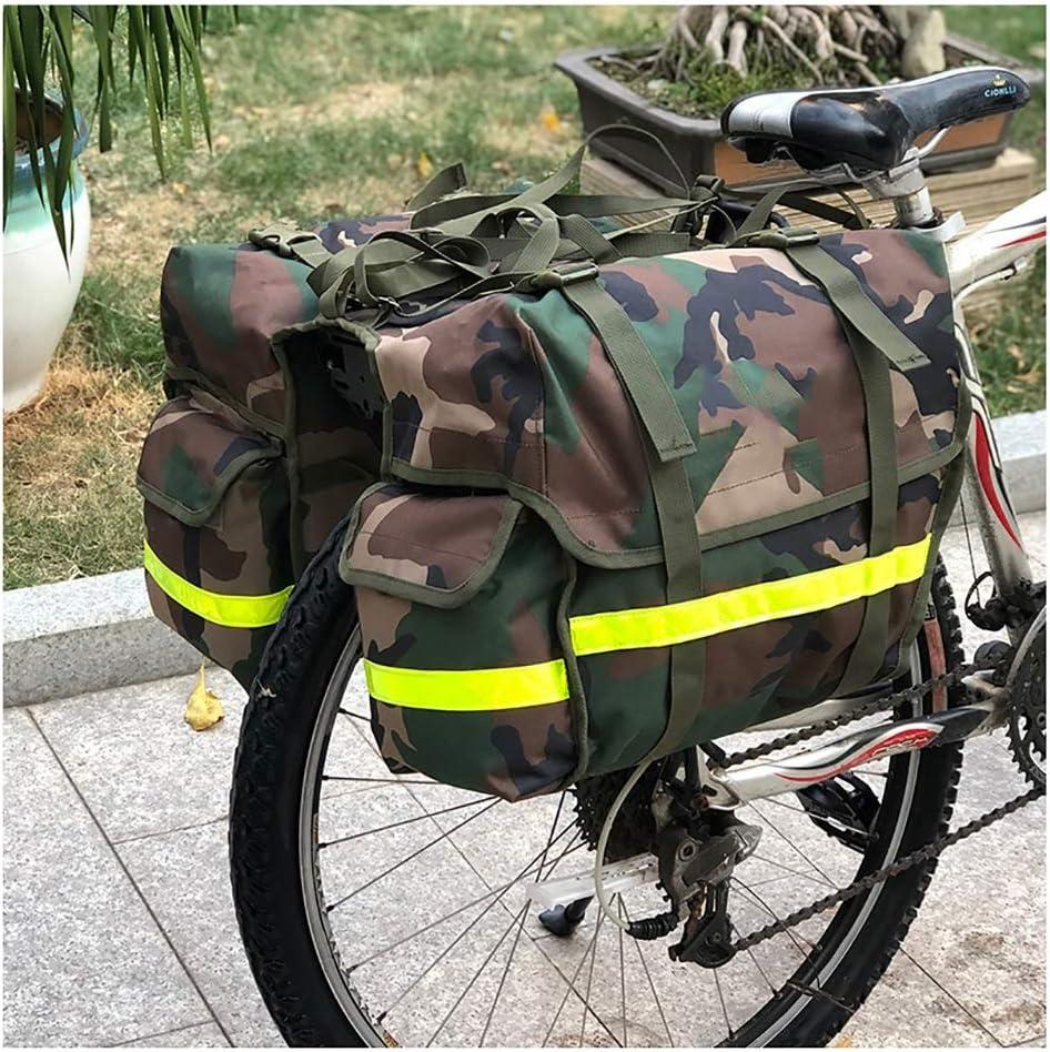 Ranking TOP19 Bike Panniers Rack Trunks Bicycle Rear Moun Seat Bargain sale Duffel Bag 50L