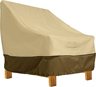 Classic Accessories 55-412-011501-00 Cover, Deep Seat Lounge, Pebble