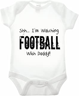 """Reality Glitch Shh.I""""m Watching Football with Daddy Strampler"""