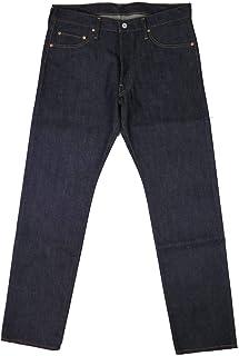 【ドゥニーム】 66XX テーパードジーンズ/リジッド(生デニム) Denime 66XX TYPE 日本製