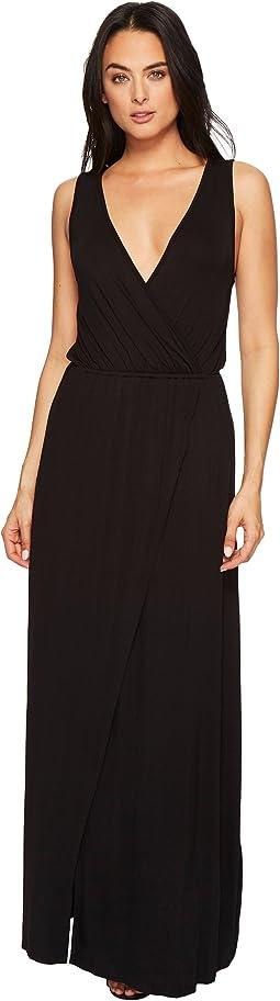 American Rose Jain Maxi Dress