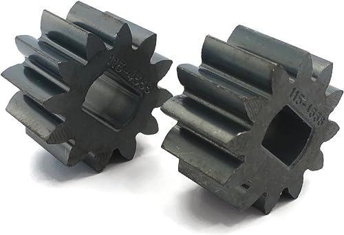 popular Toro 115-4668 sale Pinion Gear, online sale Pack of 2 sale