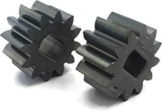 Toro 115-4668 Pinion Gear, Pack of 2