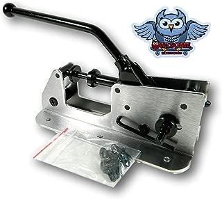 Owlsome Skateboard Longboard Wheels Bearing Press Puller Tool w/Sticker