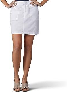 Lee Women's Straight Fit Alessa Skort