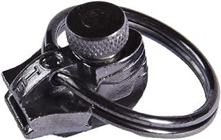 FixnZip Instant Zipper Replacement, Medium, Black Nickle