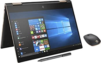 HP Spectre x360-13t 2-in-1 Convertible Laptop (8th Gen Intel i7, 16GB RAM, 1TB PCIe SSD, 13.3