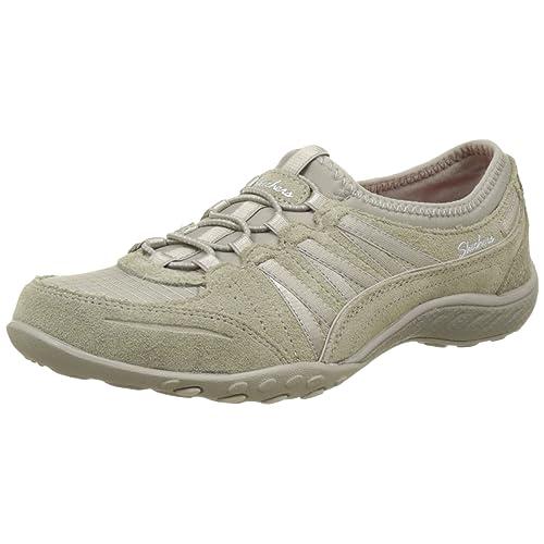 7d28eb836c0 Skechers Sport Women s Relaxation Breathe Easy Moneybags Sneaker