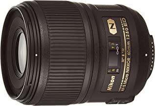 Best nikon 60mm 2.8 macro lens Reviews