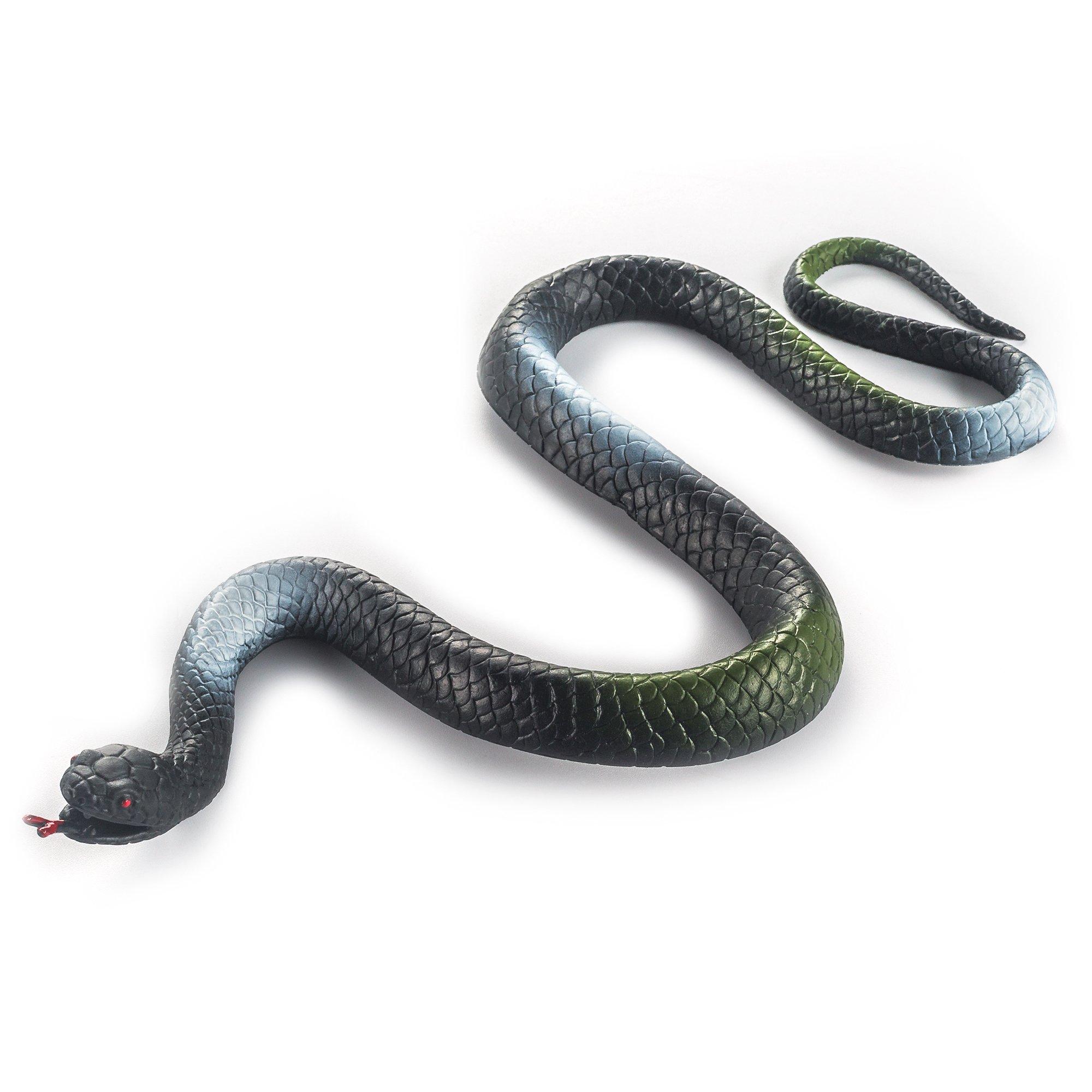 Stuffed Snake Pattern Free Patterns