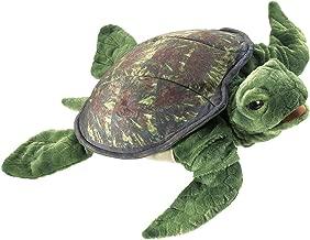 Best folkmanis sea turtle Reviews