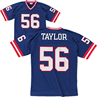 lawrence taylor giants jersey