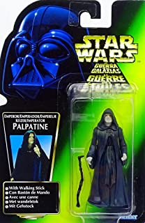 Emperor Palpatine (Green Card - Holograph) (.00)