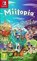 MiiTopia NL Versie - Nintendo Switch