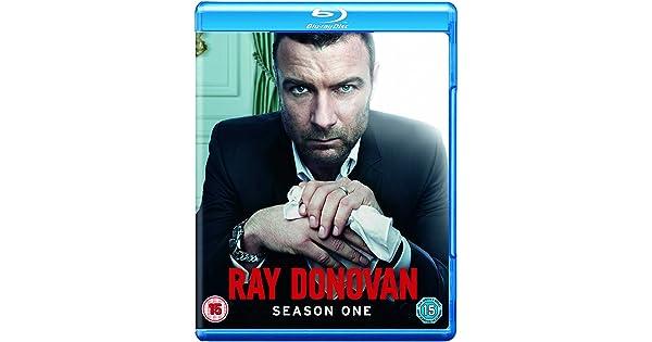Ray Donovan: Season One: Liev Schreiber, Devon Bagby, Paula ...