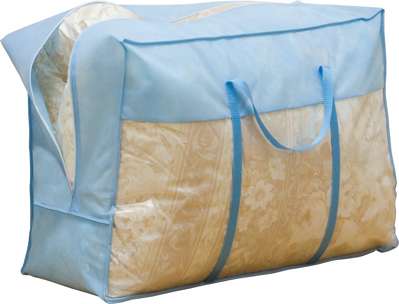1Storage Down Comforter Storage Bag with Handle
