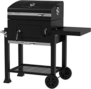 24 inch expert grill
