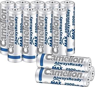 Best camelion battery 2500mah Reviews