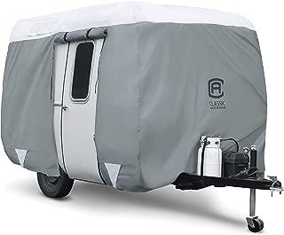 fiberglass egg travel trailers