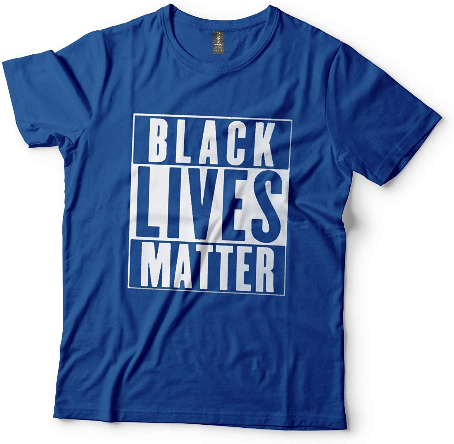 Selling and selling Black Lives Matter Graphic depot T-Shirt