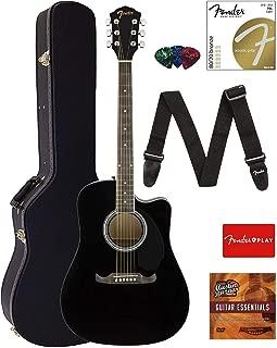 Best full acoustic guitar Reviews