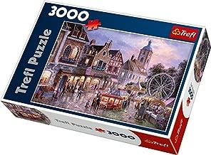 Trefl Amusement Park Jigsaw Puzzle (3000 Piece)