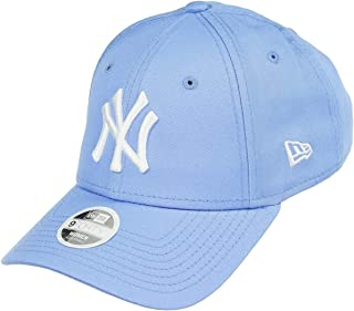 e844fcc466020 New Era New York Yankees 9forty Adjustable Women Cap League Essential