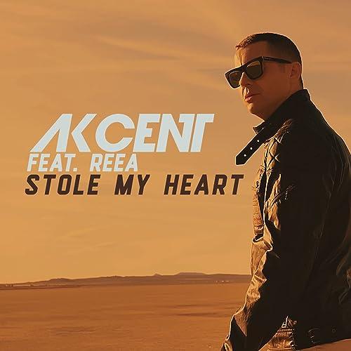 piuttosto fico comprare reale acquista l'originale Stole My Heart (Feat. Reea) by Akcent on Amazon Music ...