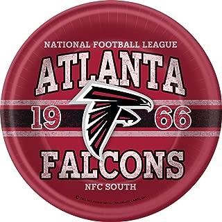 Atlanta Falcons Dinner Plates