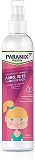 Paranix | Protección Árbol de Té Niña | Con Ingredientes