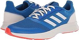 Glory Blue/Footwear White/Solar Red