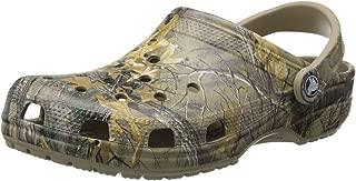 Crocs Men's 15581 Realtree Xtra Clog