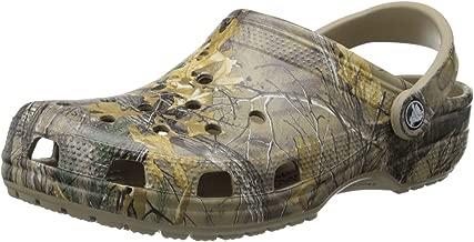 Crocs Men's Classic Realtree Xtra Clog