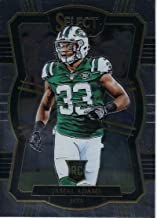 2017 Panini Select #158 Jamal Adams New York Jets Premier Level