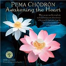 Pema Chodron 2020 Wall Calendar: Awakening the Heart - A Year of Inspirational Quotes