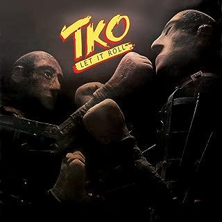 tko let it roll
