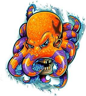Best octopus skull tattoo Reviews