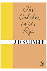 The Catcher in the Rye (English Edition) eBook Kindle