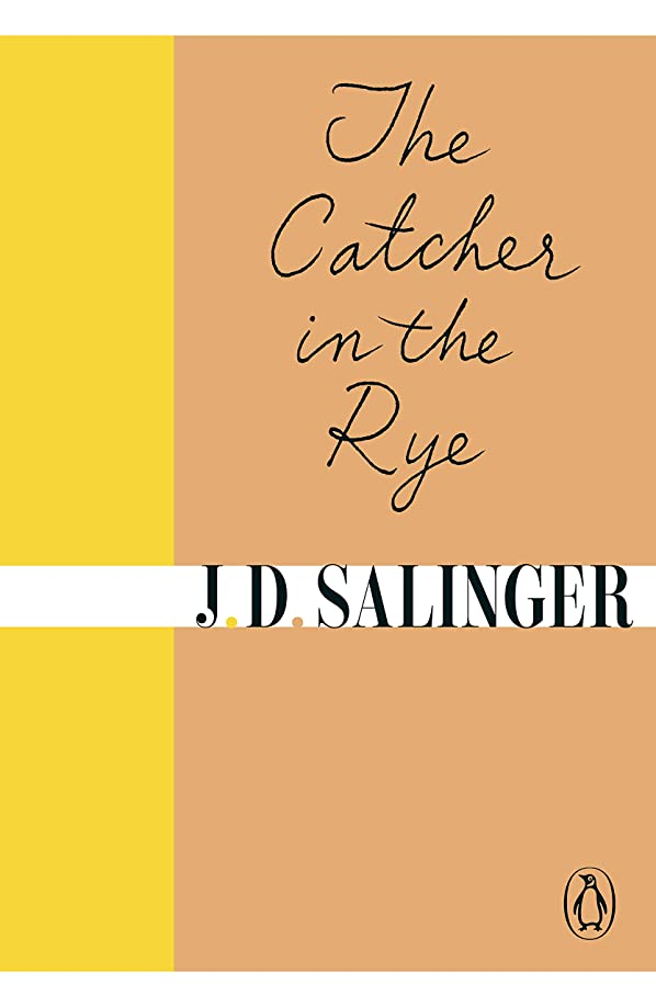 回転させるハンディジャングルThe Catcher in the Rye (English Edition)