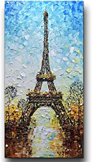 Best the eiffel tower painting Reviews