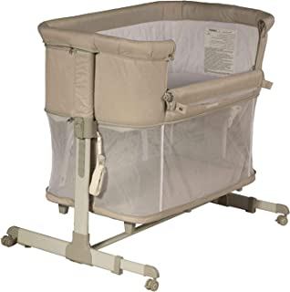Cradle sleep and play together from Elphy baby