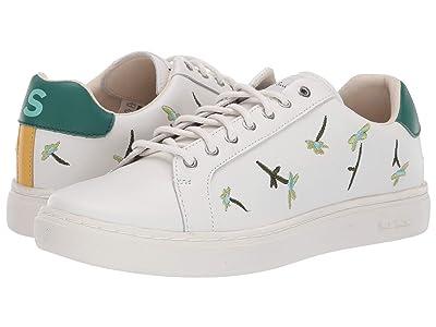 Paul Smith Lapin Sneaker (White) Women