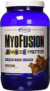 Gaspari Nutrition Myofusion Advanced Protein, Chocolate, 2 Pound