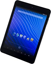NuVision TM785A520L HD Tablet 7.85