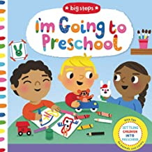 back to school books for pre k