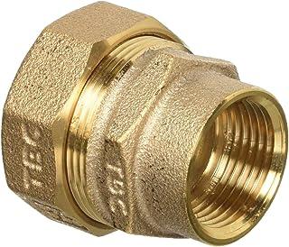 TBC PE継手メネジ1種25mm 25P-GV1
