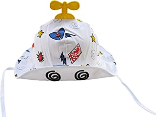 Banana King Baby Sun Hat Cute Sun Protection Hat with Wide Brim Adjustable  for Boys   73b5d5040f3d