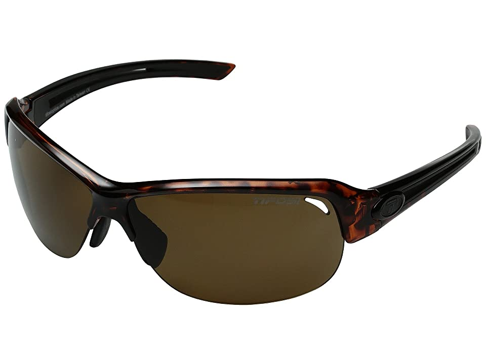 Tifosi Optics Mira (Tortoise) Sport Sunglasses