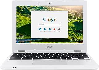 Acer Chromebook CB3-131-C3SZ クロームブック/ 11.6inch HD (1366x768) / Intel Celeron N2840 (Dual-Core Processor) / 2GB RAM (DDR3L)...